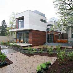 Eco Friendly House Design Ho E A on