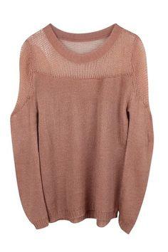 awwdore sweater.