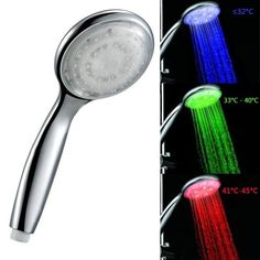 3 Colors Water Temperature 15 RGB LED Light Bathroom Shower Head MIRAGE-SHOP http://www.amazon.com/dp/B010D37XCQ/ref=cm_sw_r_pi_dp_7gA3vb1Q6EKNS