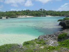 Eton Beach  Vanuatu