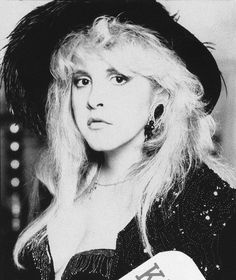 Stevie Nicks (The Other Side of the Mirror Era)