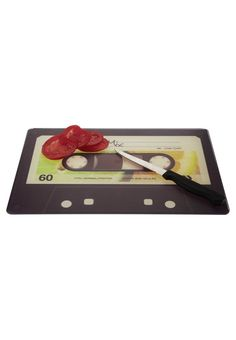 Joseph Joseph - CASSETTE - Leikkuulauta - monivärinen Joseph Joseph, Griddle Pan, Plastic Cutting Board, Tray, Decor, Grill Pan, Decoration, Trays, Home Decoration