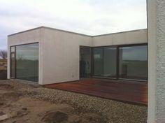 Single Family House , Region Zealand, 2015 - Kallesø Arkitekter