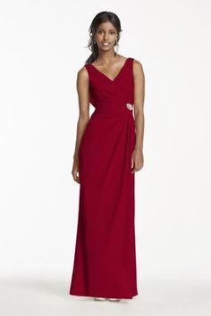 Catillion Dresses Street Length