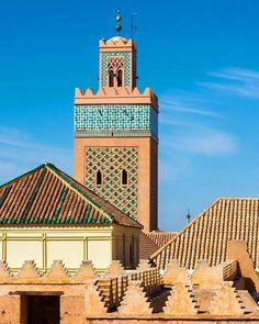 Marrakech | مراكش/Marrakech-Tensift-El Haouz