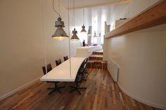 #walhalla.com originele #inrichting door vakmensen portfolio #droomhuizen #interieur #industrieel