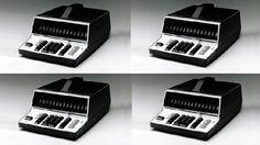 SOBAX calculator - so long, mental math