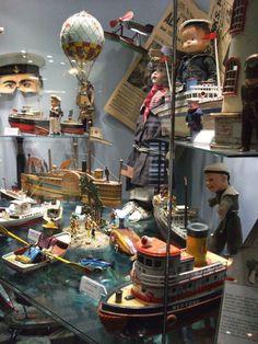 IstanbulToy Museum