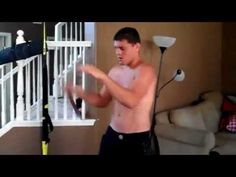 ✰EXCLUSIVE✰ Nick Diaz Shows EPIC Nunchucks Skills In His Stockton Home While Filming MMA Promo - YouTube