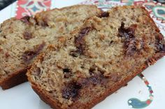 Amazing Banana Bread! (and some deer vs. a husband) | The Red Headed Hostess