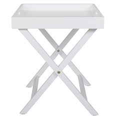 The DANTE Butler Tray Table, White is part of freedom's range of contemporary furniture and homewares and is available to buy online or in stores across Australia. Bedroom Furniture For Sale, Rustic Furniture, Contemporary Furniture, Furniture Online, Furniture Outlet, Discount Furniture, Kitchen Furniture, Butlers Tray Table, Butler Tray