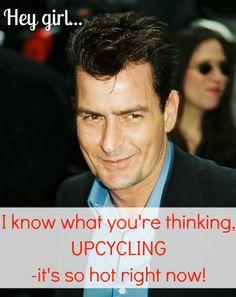 Charlie Sheen Pinterest Meme #pinning