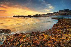 ECHO BEACH by ManButur PHOTOGRAPHY, via Flickr