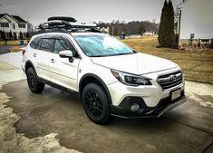 Jim's - 2018 Subaru Outback Limited – LP Aventure Inc Subaru 4x4, Subaru Outback Offroad, 2011 Subaru Outback, Lifted Subaru, Subaru Forester, Subaru Outback Lifted, Best New Cars, Best Classic Cars, Subaru Tribeca