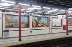Estação Congreso em Buenos Aires #argentina #viagem
