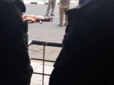 #موسوعة_اليمن_الإخبارية l وزارة الداخلية السعودية تحسم الجدل وتكشف تفاصيل وجنسيات منفذي أول هجوم استهدف القصر, الملكي !