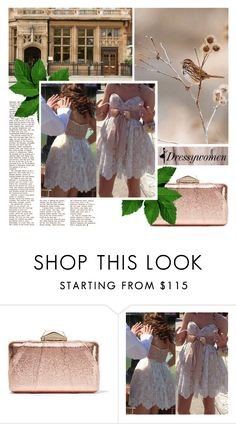 """""""Dressywomen #17"""" by pinki1994 ❤ liked on Polyvore featuring KOTUR and dressywomen"""