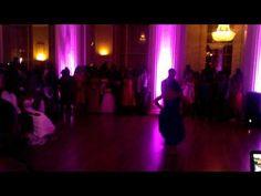 Wedding Flashmob!