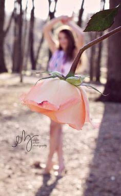 Flower skirt <3