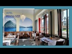 ▶ Ristorante Pestalozzi Lugano. Welcome in our restaurant! Benvenuti! - YouTube