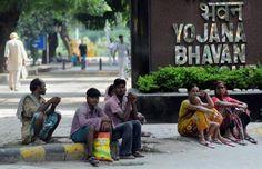 अब योजना आयोग बन जाएगा इतिहास का हिस्सा   Lok Bharat   लोकभारत