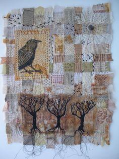 Meg Fowler, Season of the Crow