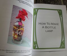 Bottle Crafters Unite and Take over!