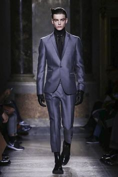 Les Hommes Menswear Fall Winter 2015 Milan - NOWFASHION