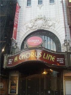 opera house boston | TheaterAdvisor - Boston Opera House