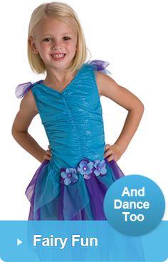 Love this dress....Fairy Fun