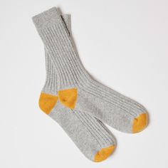 2e18511672bd1 Luxury men's socks made from cotton, wool or cashmere blend.