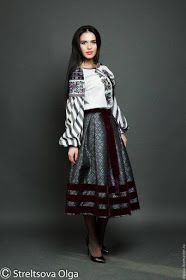 KANDY: За нашими схемами Tudor Style, Folk Fashion, Mom Outfits, Kandi, Ukraine, Women Wear, Style Inspiration, Costumes, Embroidery