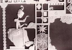 Image du court métrage Les trois inventeurs. Michel Ocelot, né en 1943, est un réalisateur français qui s'illustre dans le cinéma d'animation.