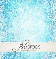 Frozen Ice Snowflake Photo Drop Backdrop by FabDrops Christmas Photography Backdrops, Christmas Backdrops, Snowflake Photos, Snowflakes, Frozen Party Backdrop, Photo Drop, Freeze Ice, Best Skin Care Routine, Princess Theme