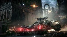 Batman: Arkham Knight – Recensione • GamesVillage.it