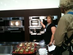 A best in show - Miele CombiSteam oven! Dwell On Design, Oven, Ovens