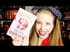 NOVEMBER 9 BY COLLEEN HOOVER | booktalk with XTINEMAY