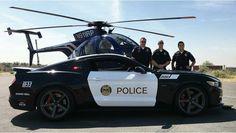 Riverside Police