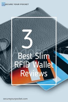 Let's take a look at three of our top recommendations in the category of Best Slim RFID Wallet that are both stylish and affordable. Minimalist Wallet, Minimalist Style, Minimalist Fashion, Rfid Blocking Wallet, Rfid Wallet, Napa Leather, Cowhide Leather, Patent Pending, Goods And Services
