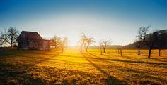 Recupero degli edifici rurali:la valorizzazione come opportunità