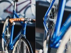 """Schindelhauer Bike """"Hektor"""""""
