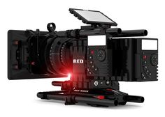 RED EPIC S35 5k
