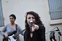 Moonkey, Fête de la Musique à Montreuil, 2011 © Stefane Ardenti