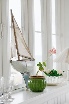 .perfect sailboat for your house