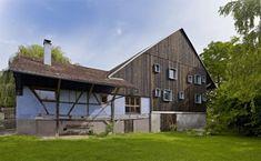 Rustikales Bauernhaus, das in Charming Guest House Renoviert
