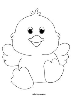 Baby Chicks Coloring Page New 43 Baby Chick Coloring Pages Free Coloring Pages Baby Chickens Radiokotha Easter Coloring Pages, Animal Coloring Pages, Printable Coloring Pages, Coloring Pages For Kids, Coloring Books, Egg Coloring, Quilling Patterns, Baby Chicks, Applique Patterns