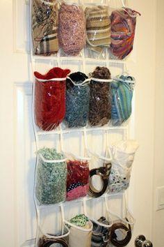 organizar-los-pañuelos-bufandas-6.jpg (400×600)
