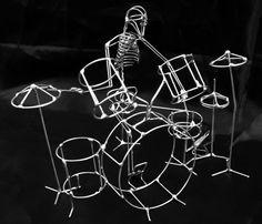 BusyBody Drummer