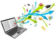 7 Educational Platforms For Creating Online Course Content