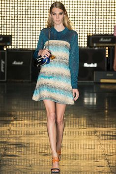House of Holland Spring 2015 Ready-to-Wear - Collection - Gallery - Style.com